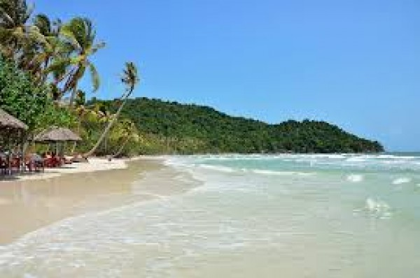 Emerald Island Phu Quoc