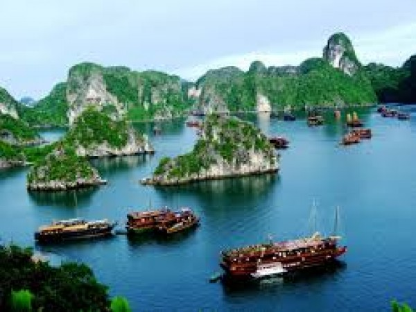 Panorama Tour Of Vietnam