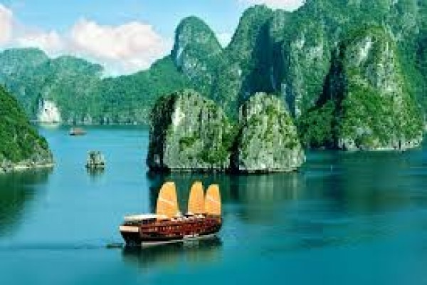 Culinary Tour Across Vietnam
