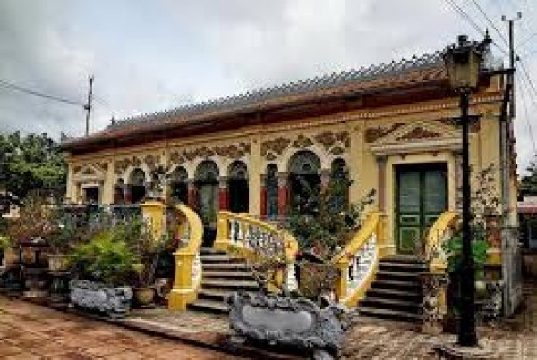 Discover Mekong Delta