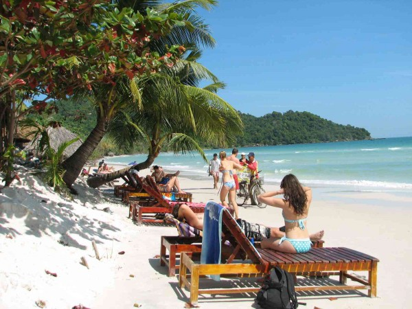 Dream Honeymoon on Phu Quoc Island