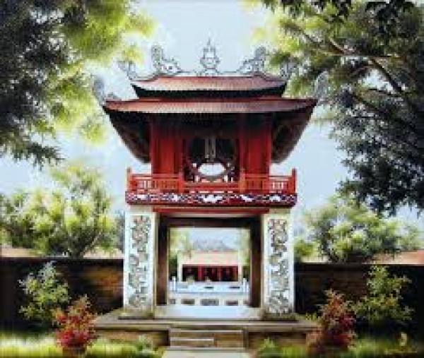 Ha Noi - Tam Coc - Ha long